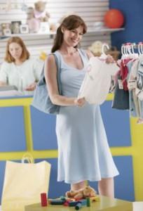 какой размер одежды купить новорожденному