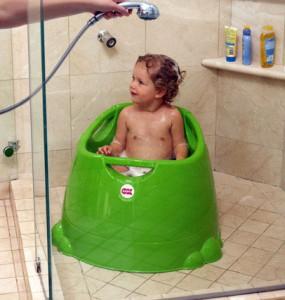 ванночка в душевую кабину