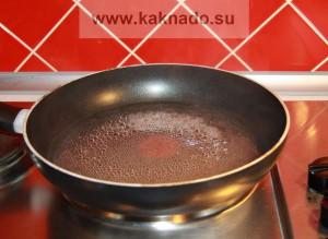 бессолевая диета, рецепт куриных грудок со сметанным соусом