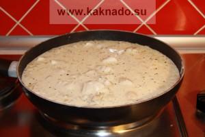рецепт приготовления бессолевого блюда из курицы для беременных