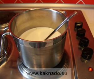 рецепт рисовой молочной каши, бессолевая диета