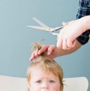 подстригать или нет ребенка в годик