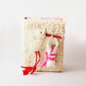 необычный подарок для новорожденного, необычный фотоальбом