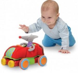 пример игрушки в подарок