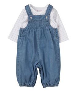 что купить из одежды в подарок новорожденному