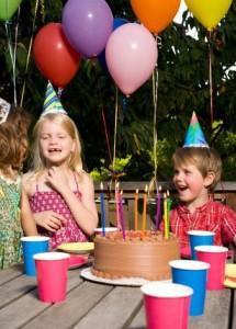 как отправздновать др ребенка 6, 7, 8 лет