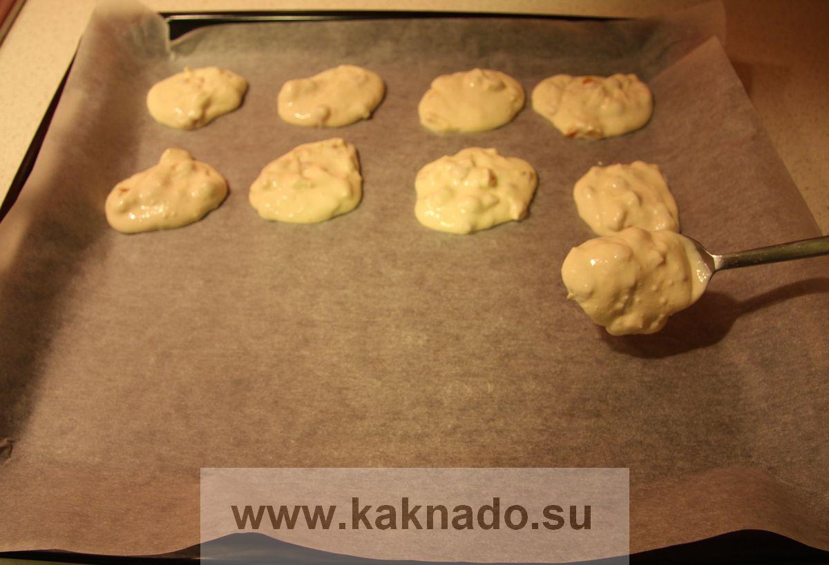 Сырники без муки в духовке пошаговый рецепт