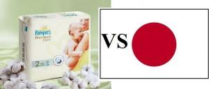 могут ли памперс премиум кэа заменить японские подгузники