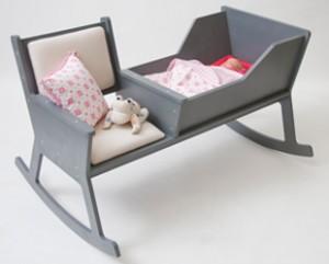 какую кроватку для новорожденного купить