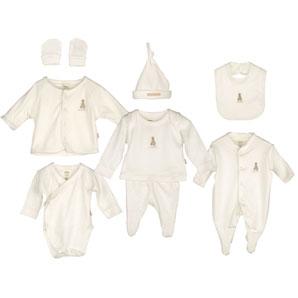 какую одежда купить для новорожденного на первое время