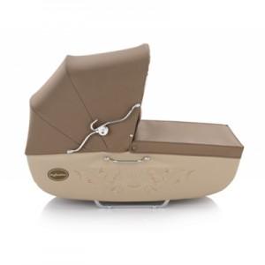 люлька коляска для новорожденных