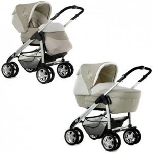 коляска-трансформер для новорожденного