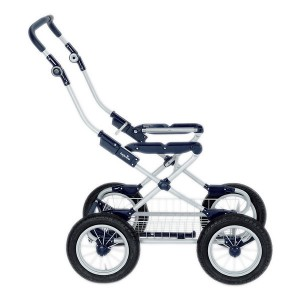 Какую коляску выбрать для новорожденного весной