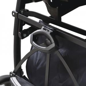 механизм складывания коляски