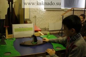 музей экспериментаниум в москве, фото, фотографии