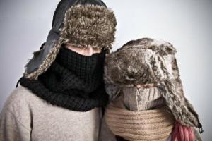 в чем гулять с ребенком зимой
