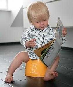 какой горшок лучше купить для ребенка