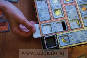 сырный замок настольная игра