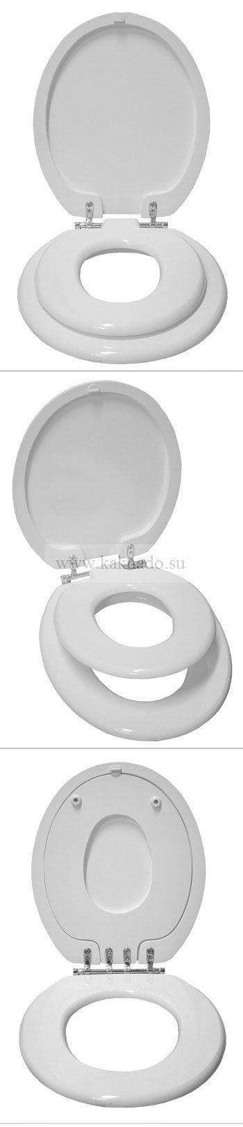 Где купить сиденье для унитаза 2 в 1 вызвать сантехника в ульяновске