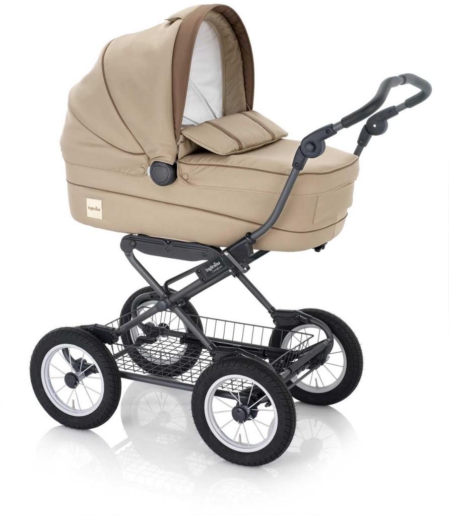 чем отличается коляска-трансфорер от коляски для новорожденных