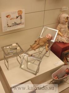 набор доктора, музей игрушек в фигерасе