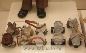 ролики в музее игрушек фигерас
