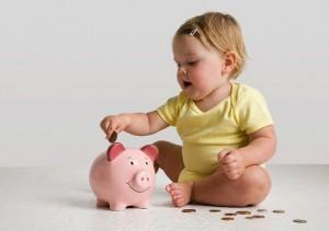 сколько нужно денег для приданного для новорожденного