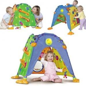 игровая палатка для детских игр