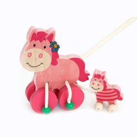каталка игрушка для детей 1 год