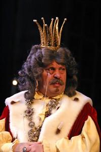 спектакль снежная королева в малом театре, фото короля