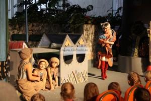 отзывы о спектакле кошкин дом в театре имени натальи сац