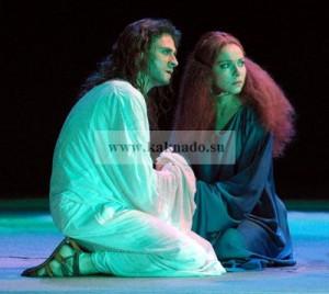иисус христос суперзвезда спектакль в театре моссовета отзывы