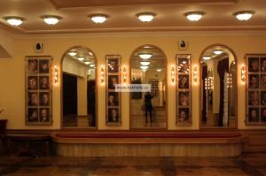 спектакль мышеловка в театре имени пушкина в москве с ребенком отзывы