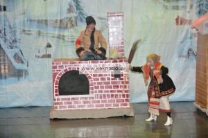 приключения емели в театре рюминой, отзывы