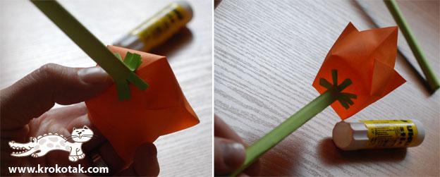 поделка с ребенком, букет цветов своими руками, какую поделку сделать с ребенком на 8 марта
