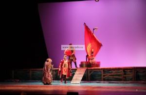 спектакль аленький цветочек в театриуме терезы дуровой на серпуховке, отзывы