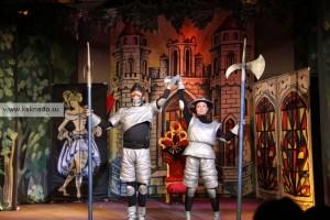 мюзикл бременские музыканты в театре стаса намина отзывы