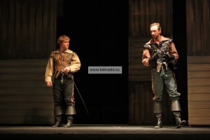 отзывы о спектакле мушкетеры в рамте фотографии, д'артаньян и атос