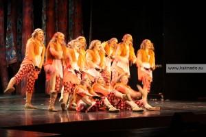 летучий корабль, мюзикл в театриуме Терезы Дуровой, фотографии, отзывы, бабки ежки, ёжки