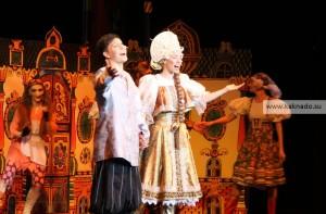 мюзикл летучий корабль в театриуме терезы дуровой отзывы фотографии забавы и ивана