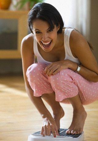 как похудеть после родов на искусственном вскармливании