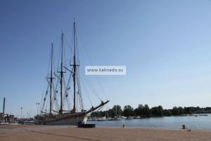 кораблик в хельсинки