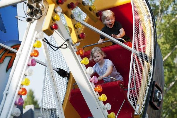 куда сходить с ребенком в хельсинки, что посмотреть, парк линнанмяки отзывы