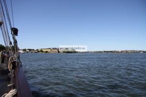 прогулке от хельсинки до свеаборга на паруснике ингеборг