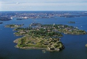 7 островов свеаборга