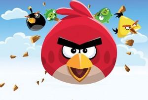 angry birds в финляндии