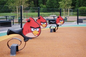 angry birds activity park oittaa, детская площадка angry birds эспоо, ойттаа