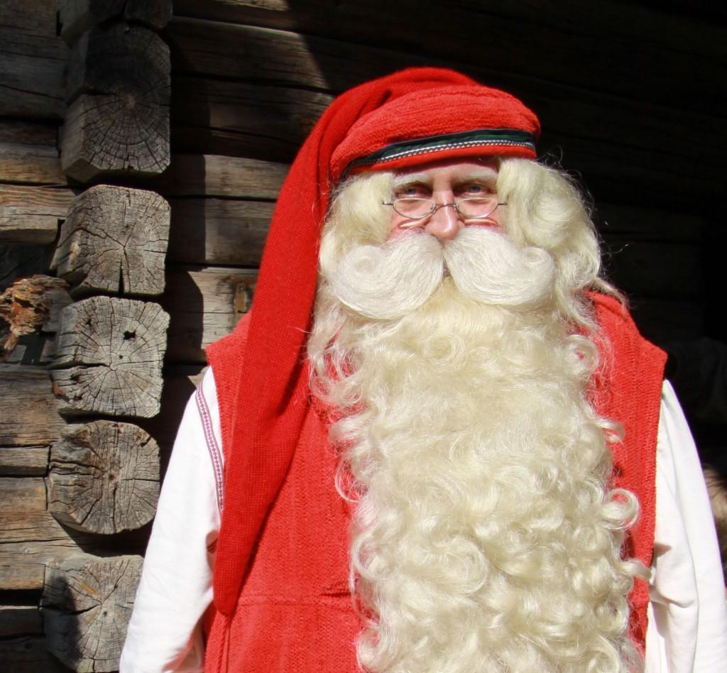 финский дед мороз, санта клаус, йоулупукке, ёулупукке