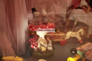 weegee музей игрушек, что посетить с ребенком в эспоо