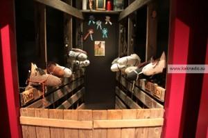 weegee музей игрушек, что посетить с детьми в эспоо